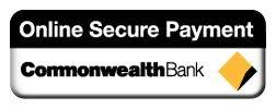 Commonwealth Bank Secure Payments