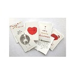 Send Heart Foundation Christmas Cards to your friends and family -12 cards (6 designs), knowing your support will help to make a difference to the heart health of all Australians. Buy now!
