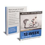 Your 12 week guide to cycling book