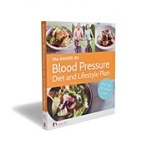 Baker IDI - Blood Pressure Diet & Lifestyle Plan Book