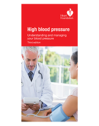 Find out what high blood pressure is, what causes it and how to monitor it and why its so important to control blood pressure.