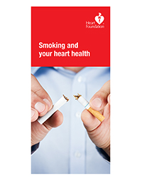 Helpful tips for quitting smoking.Order a FREE copy now by selecting Add To Cart below.