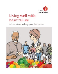 How to live well with chronic heart failure.Order up to 50 FREE copies now by selecting Add To Cart below.