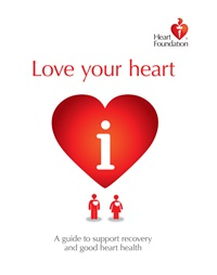 A clear simple guide to support and empower patients in their recovery from heart attack or heart surgery.Order up to 50 FREE copies by selecting Add To Cart. For orders over 50 copies please call 13 11 12.