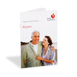 Bypass surgery FAQs answered by the Heart Foundation. <br />To review a PDF [219Kb] click <a target=_blank href=  https://www.heartfoundation.org.au/images/uploads/main/Your_heart/Heart_Bypass.pdf>Bypass</a> to download.