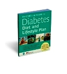 CSIRO Diabetes Diet and Lifestyle Plan book