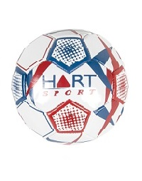 Perfect your dribbling and foot skills exercises with this mini sport ball. 15cm/Size 1.