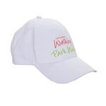 Sport cap (white)