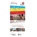 Features Heart Foundation Walking groups.