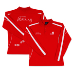 Heart Foundation Walking polo shirt