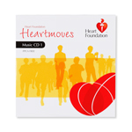 Heartmoves Music CD
