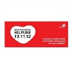 Helpline | Call 13 11 12 | Heart Foundation |