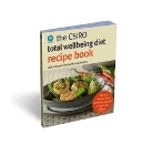 CSIRO total wellbeing diet recipe book