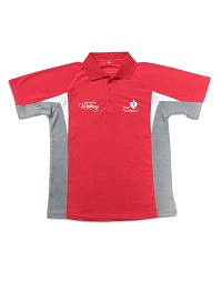 100% polyester Coolde fibre ladies tapered fit Verve polo shirt. For other sizes click here.